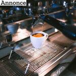 Få en espressomaskine med fede funktioner