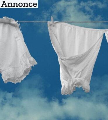 Få overblik over typer af vaskemaskiner