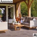 Sådan bygger du den perfekte terrasse