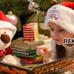 Find nemt de perfekte julegaver til børnene