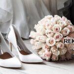 Sådan finder du den perfekte brudekjole
